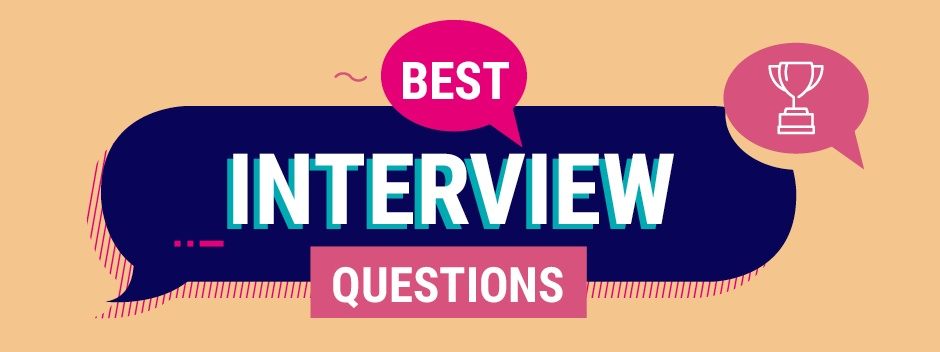 The best interview questions to ask candidates