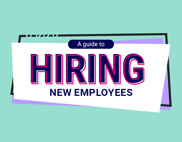 New year hiring guide