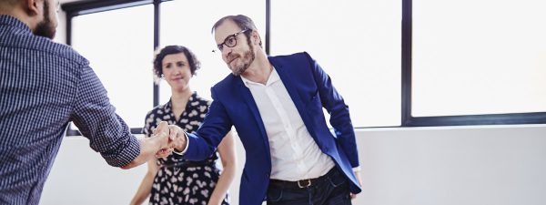 Why your hiring strategy needs to change as you go from start-up to SME