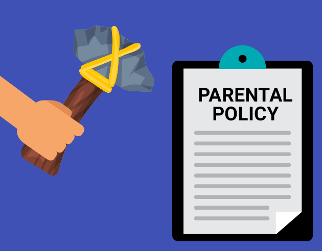 Is your parental leave policy still in the stone age?