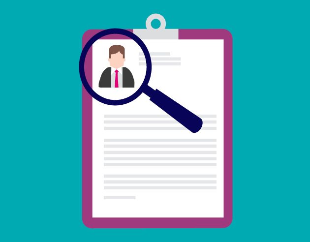 How to spot a great resume in seconds