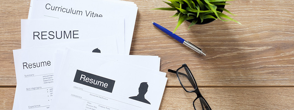 5 things you should look for in a resume