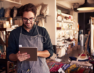 The small business guide to seeking, hiring and retaining talent