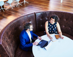Creating the consummate candidate experience