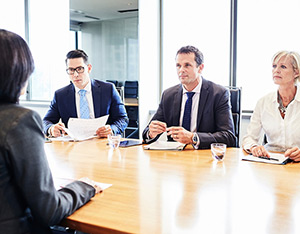 Common interviewing mistakes that could leave you legally exposed