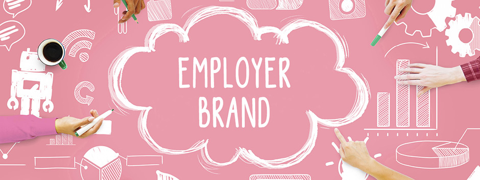 5 steps to improving your employer brand