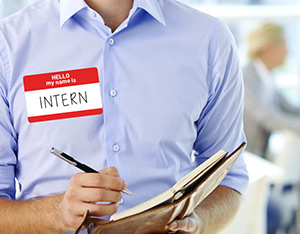 Is your intern working illegally?