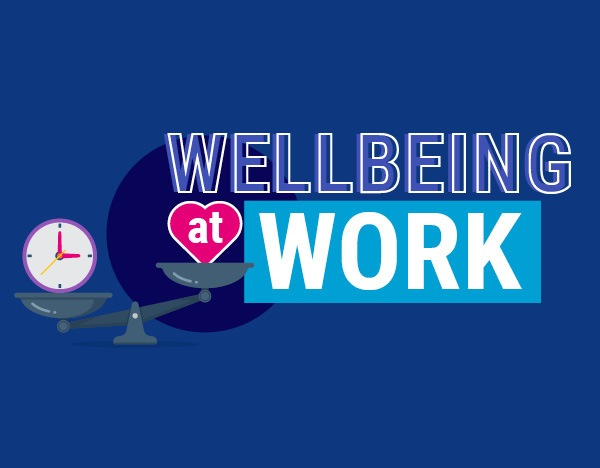6 ways to prioritise wellness in your workplace