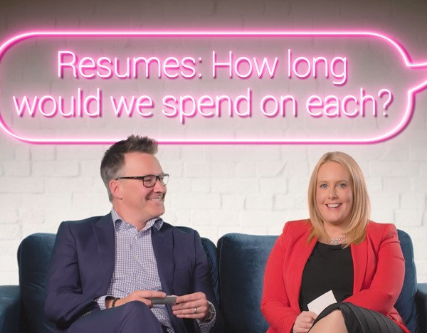 Revealed: candidates' burning questions for recruiters