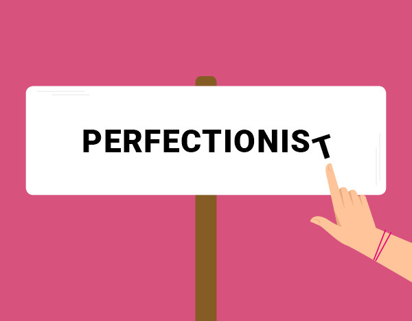 Why you don't want perfectionists in your workplace