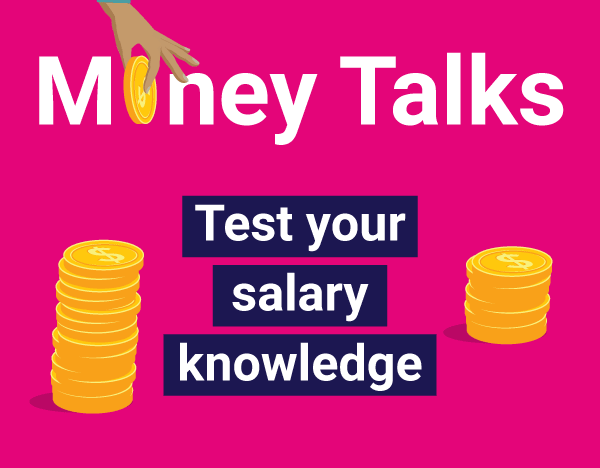 QUIZ: How much do you know about Australian salaries?
