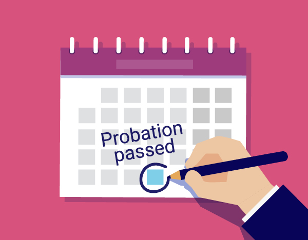 What you need to know about probationary periods