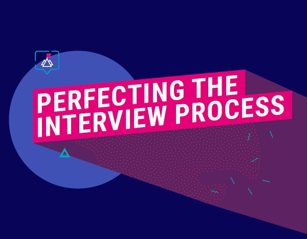 WATCH: Perfecting the interview process