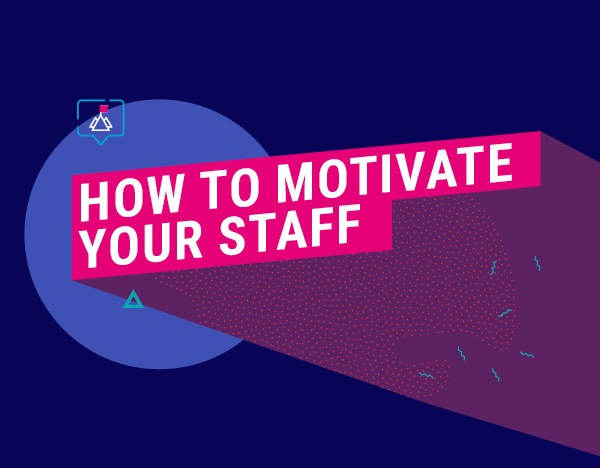 WATCH: How to motivate your staff