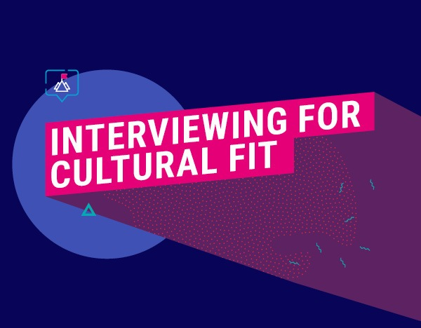 WATCH: Interviewing for cultural fit