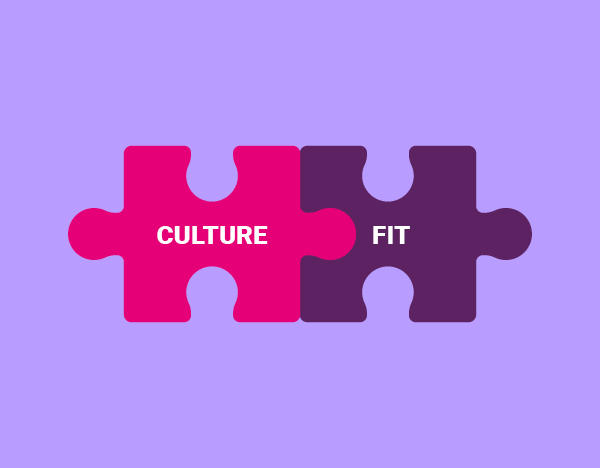 Interviewing for cultural fit