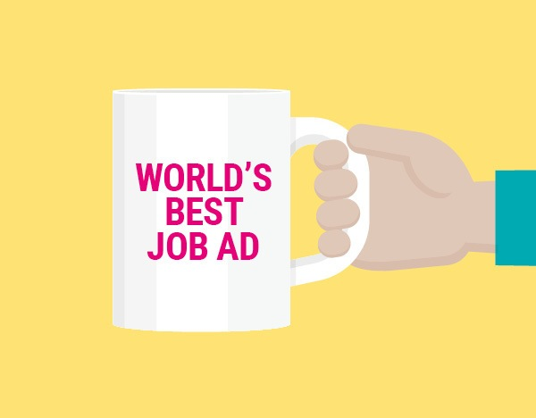 What you should expect from a job ad in 2021