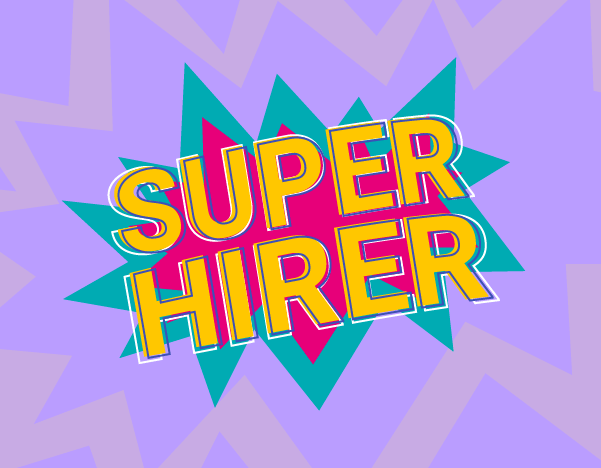 The 4 habits of super effective hirers