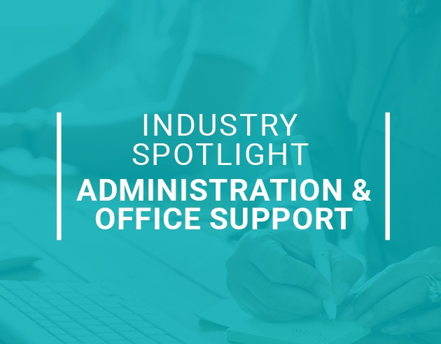 How automation is impacting the administration industry