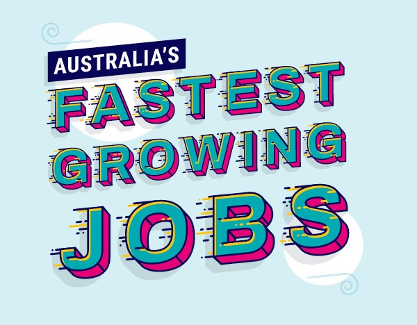 The top 3 fastest-growing jobs in your industry | 2019 image