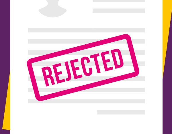 The art of rejection: how to turn down candidates the right way image