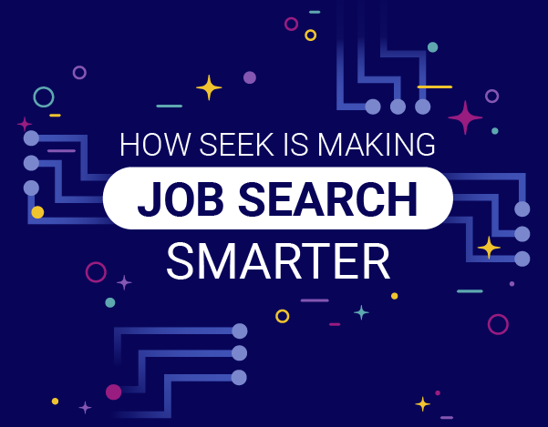 How SEEK is making job search smarter? image